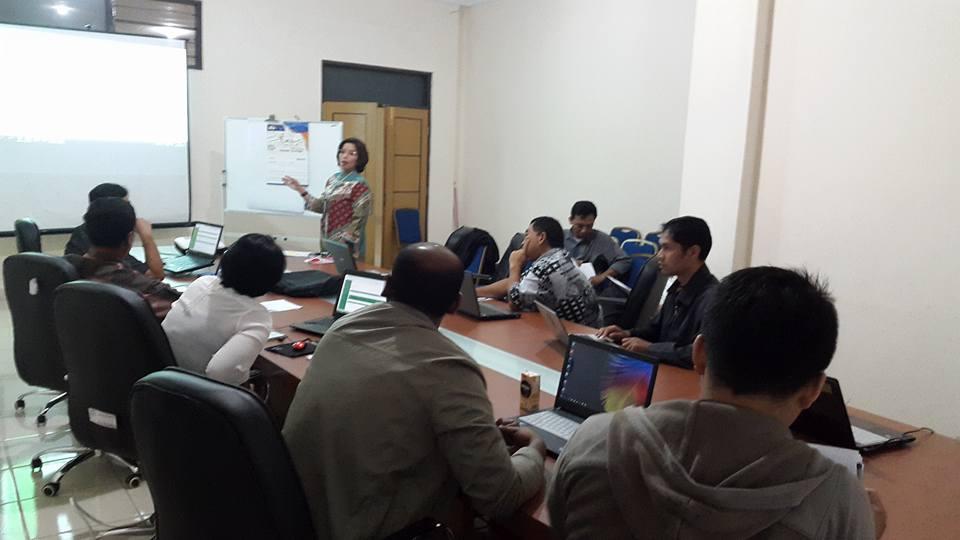 Rapat Koordinasi Jurusita dan Jurusita Pengganti Pengadilan Negeri Kabanjahe